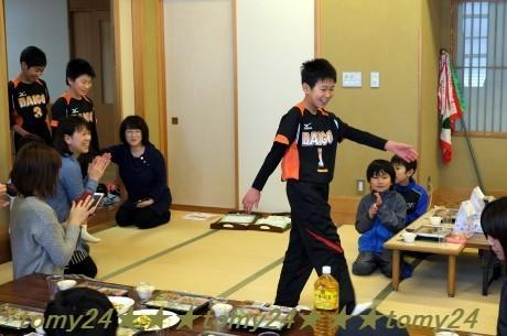 20170305六年生を送る会 (1)