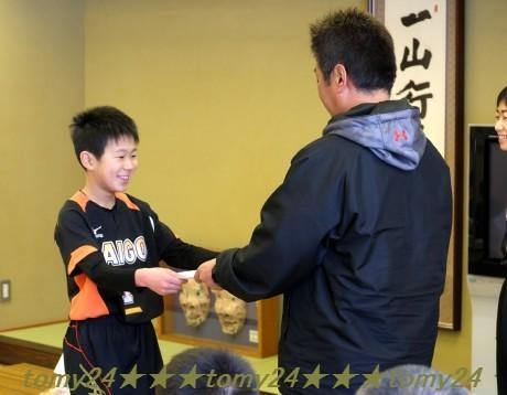 20170305六年生を送る会 (2)