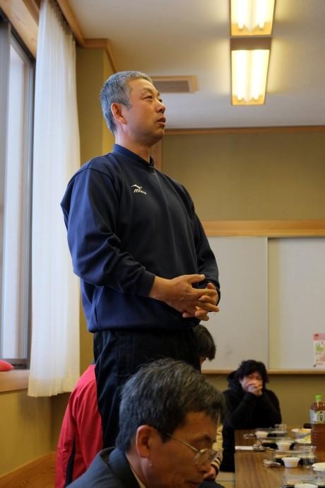 20170305六年生を送る会 (8)