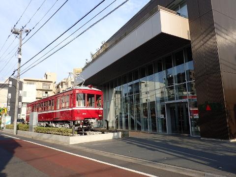 ホビーセンターカトー東京に行きました。