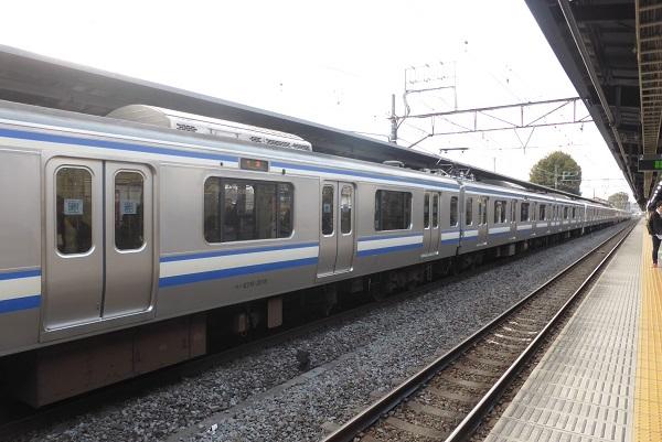 2-59 列車