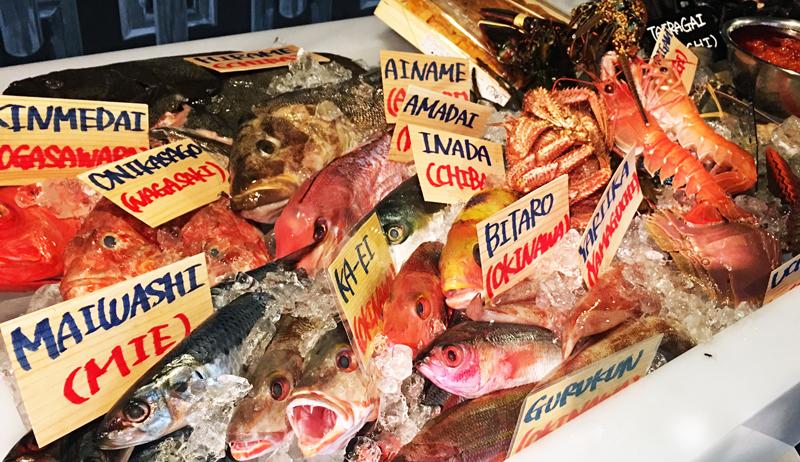 uni Seafood