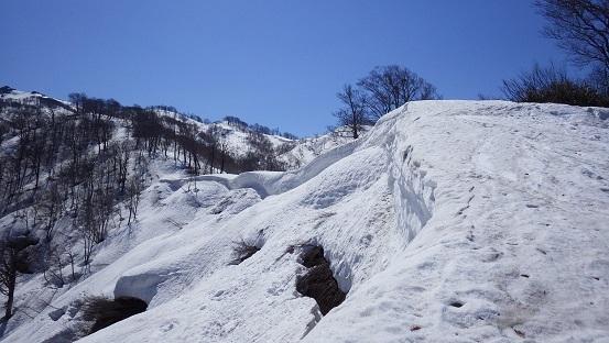 浅草岳 005