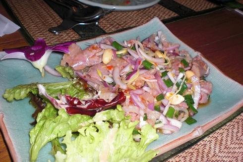 タイ料理11