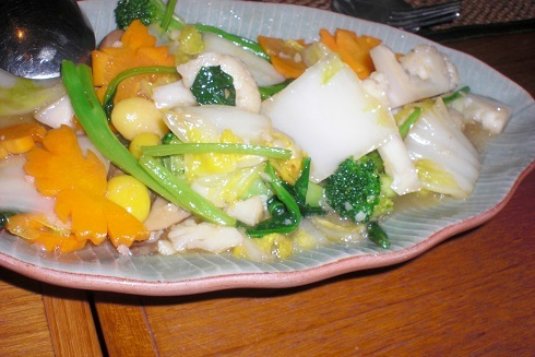 タイ料理14