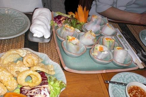 タイ料理15