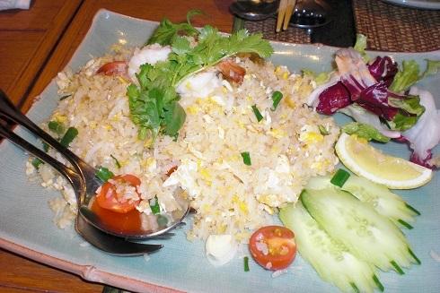 タイ料理18