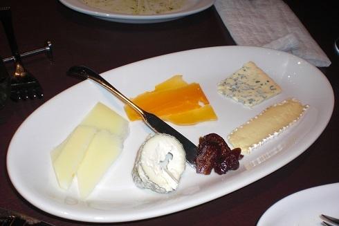 明治屋 チーズ