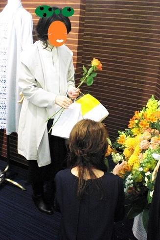 2日目ダーマサロン カトさん