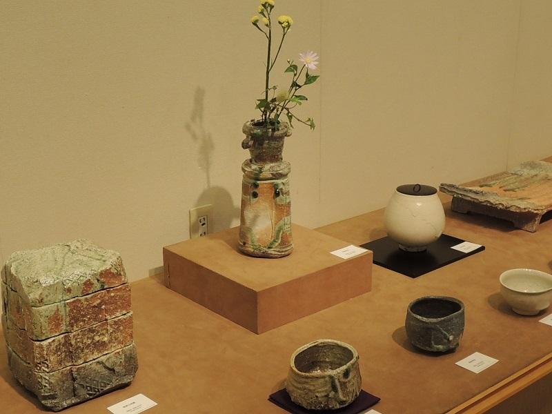 DM写真の花瓶