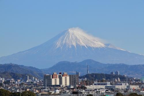 20170211富士山