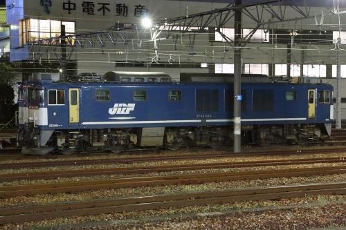 EF64 1049 広島更新色