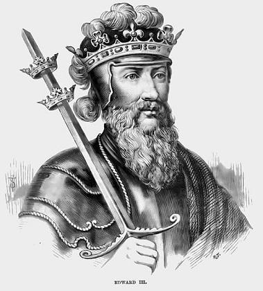 エドワード3世