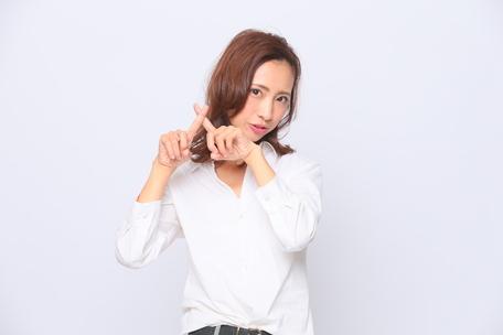女性 ダメ5