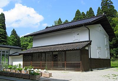 密田家 土蔵 2