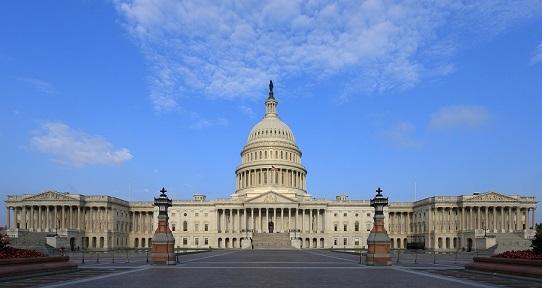 アメリカ合衆国議会議事堂 3