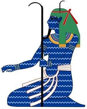 水の神ヌン