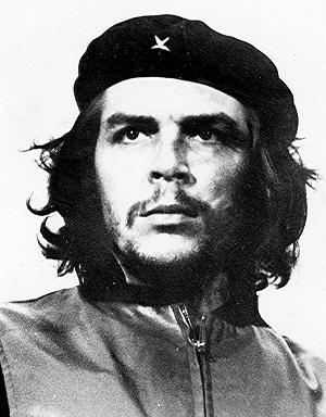 エルネスト・ラファエル・ゲバラ・デ・ラ・セルナ