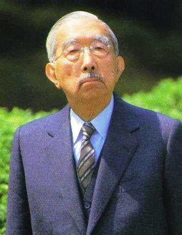 昭和天皇 102