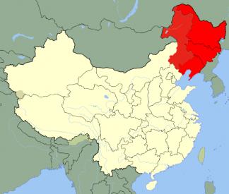 Shenyang Military Region