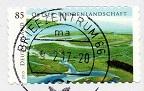 切手 31  ドイツ