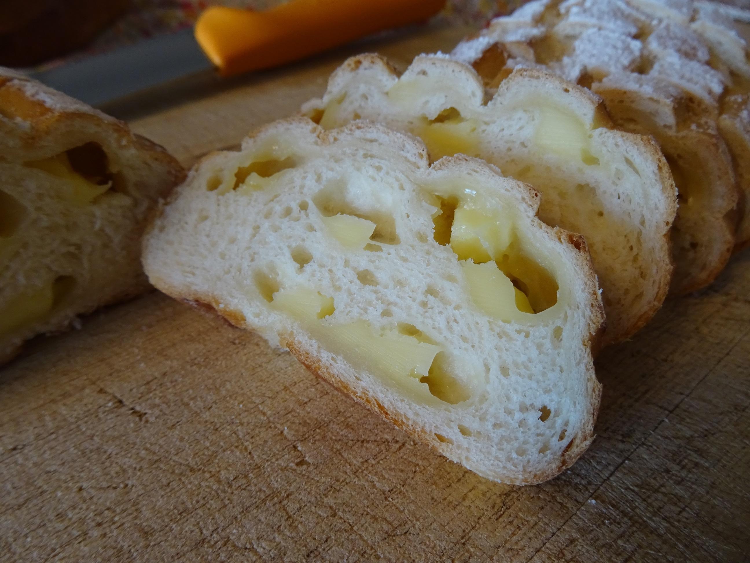 チーズのミルクハース1
