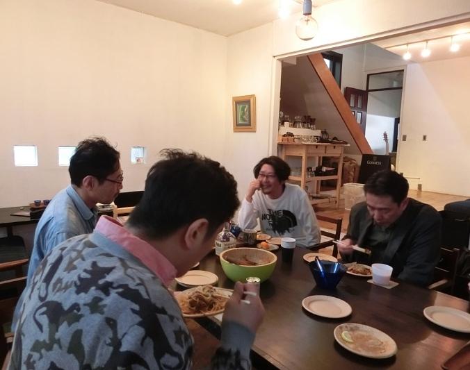 マルカフェ malu cafe 大田区 御嶽山 東急池上線 文藝部