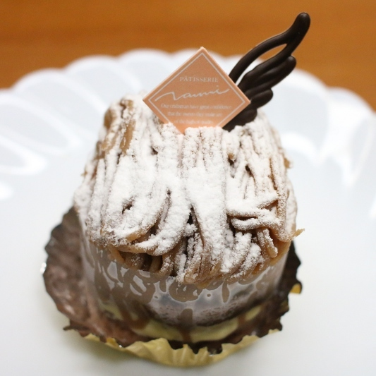 大田区 池上 vanni ヴァンニ バンニ ケーキ 洋菓子 シュークリーム 東急池上線