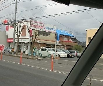 鳥取県中部地震後3カ月③