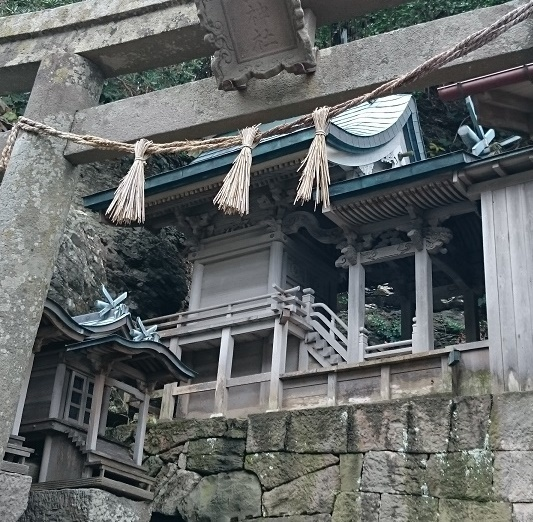 夏泊神社3