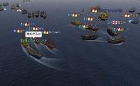 4月大海戦