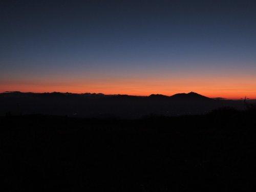 01思い出の丘浅間山
