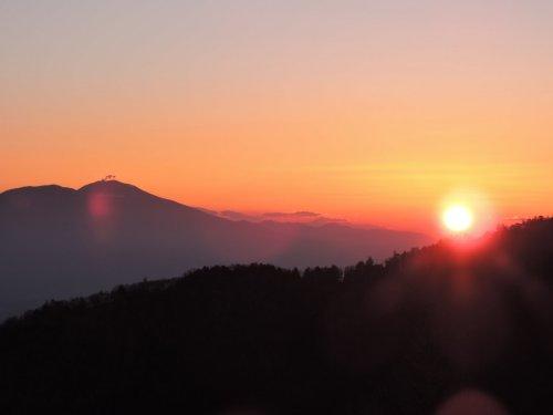 03自然保護セ浅間山