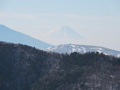 05王ヶ頭富士山