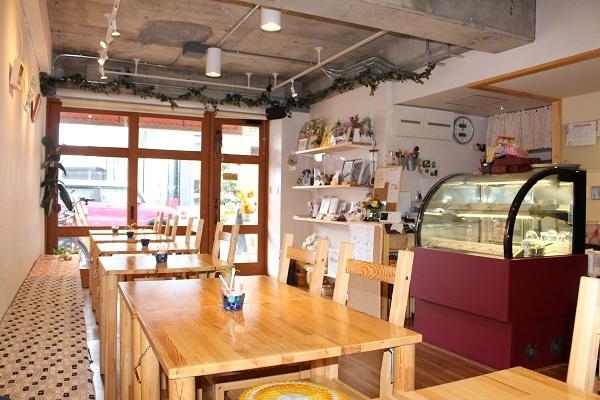 2017.03.30 Cafe Rui①-1