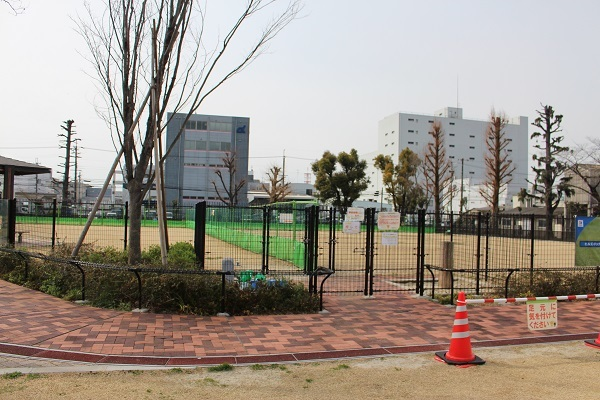 2017.04.05 京都市動物愛護センター(貸切ラン)①-2