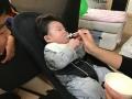 生後6ヶ月!離乳食をはじめました。早くも好き嫌いが…