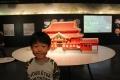 新潟自然科学館に遊びに行ってきました