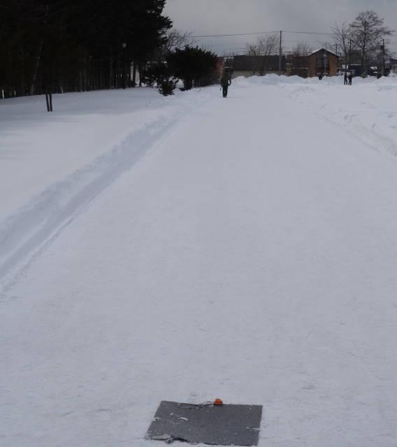 遺跡公園パークゴルフ場雪上コース_2017版 (8)
