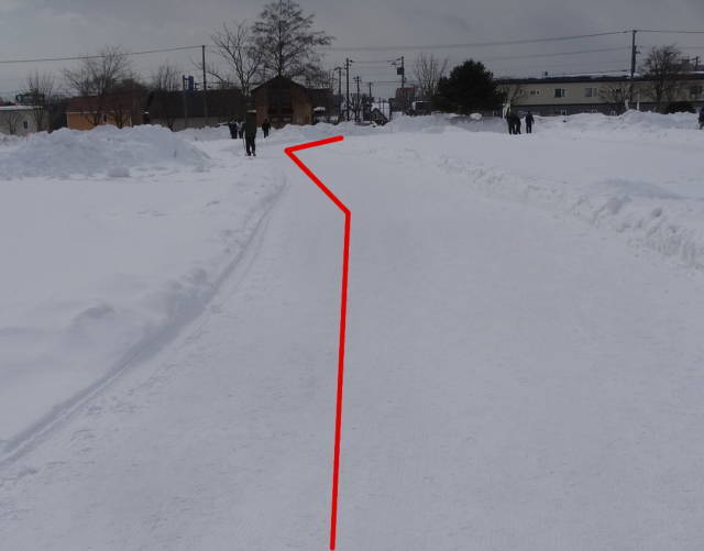 遺跡公園パークゴルフ場雪上コース_2017版 (10)
