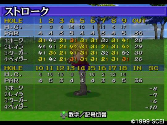みんゴル2 ザ・ナショナル (10)