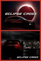 三菱 新型SUV 「エクリプスクロス」