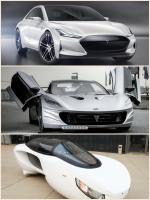 中国新興EVメーカー 遊侠の「遊侠X」鳳翔の「泰坦」凌雲の2輪EV