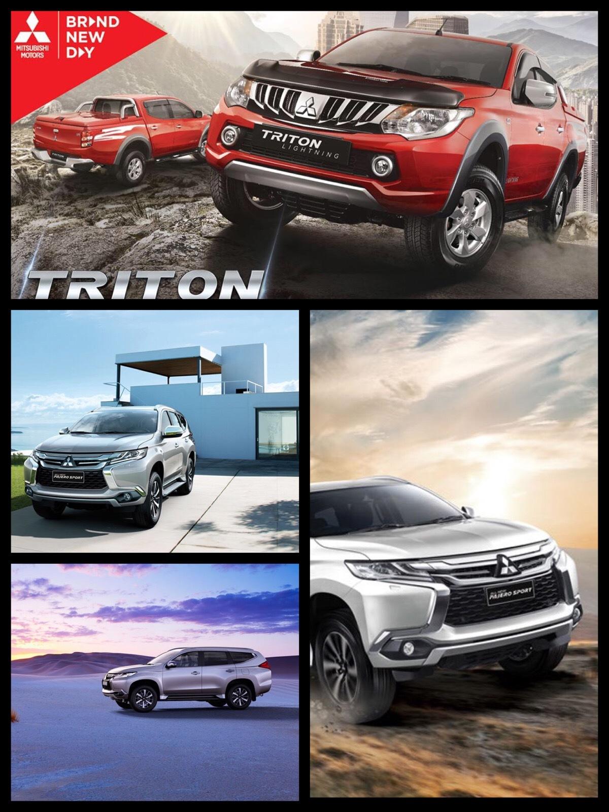 Mitsubishi motors lndonesia Jakarta