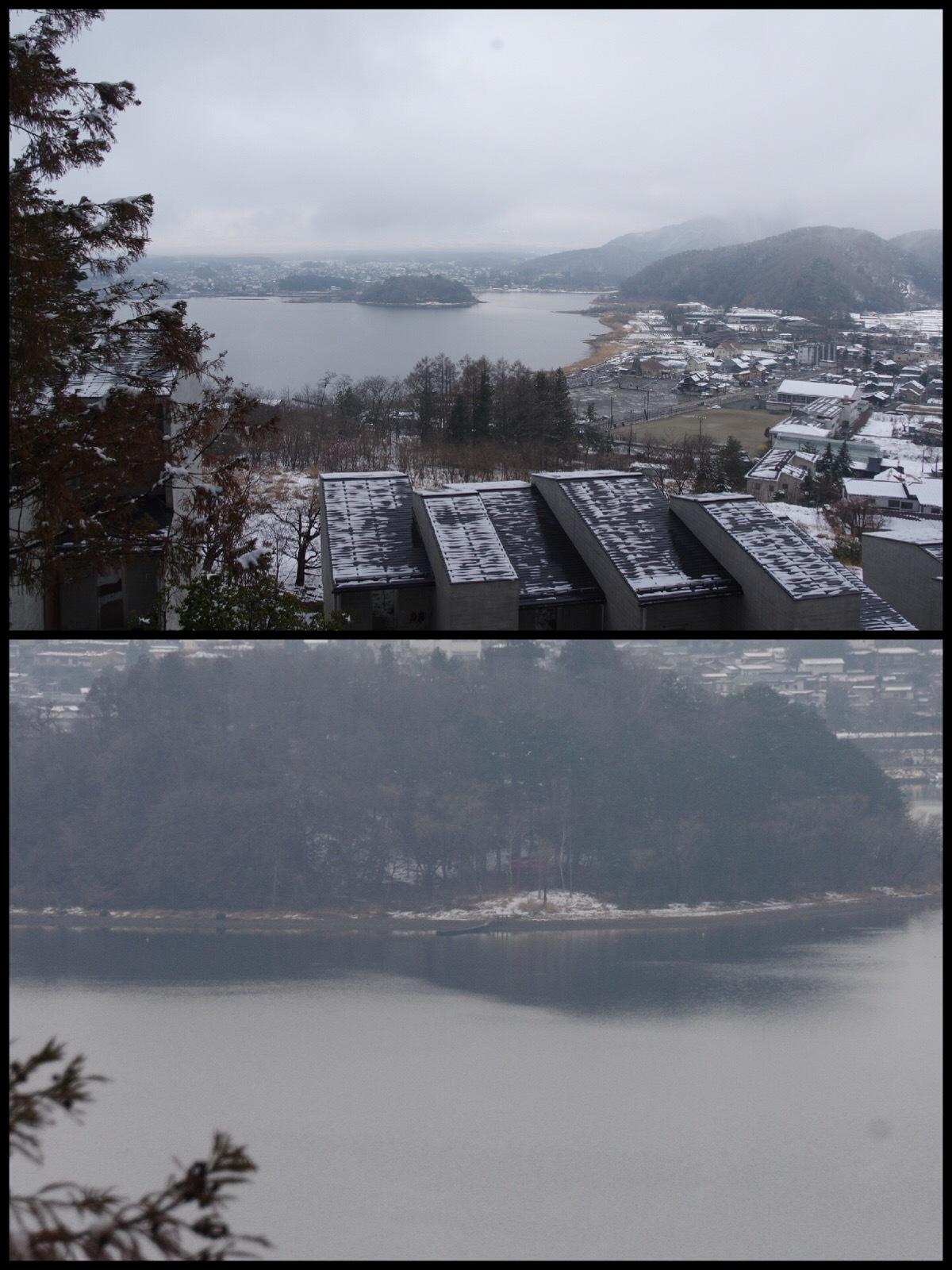 星のや富士 河口湖