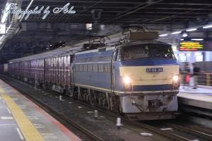 1082レ(=EF66-30牽引)