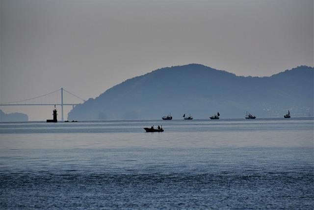 橋と島10