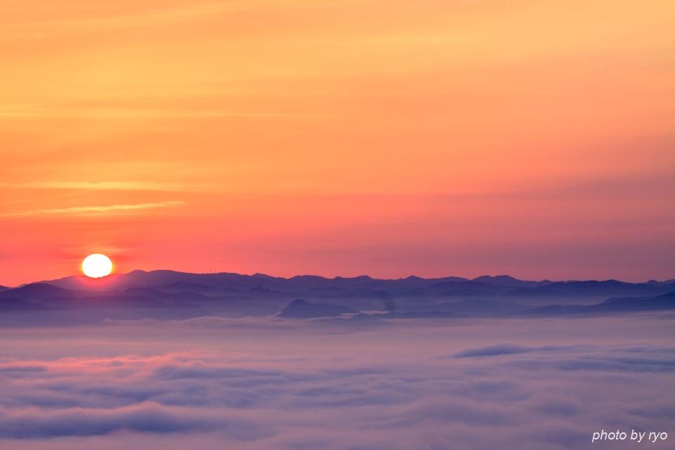 普通の感じの霧の海_3