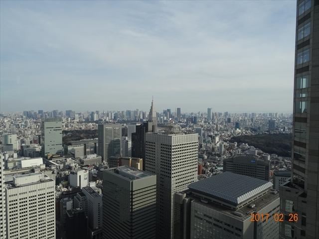 26日新宿 2