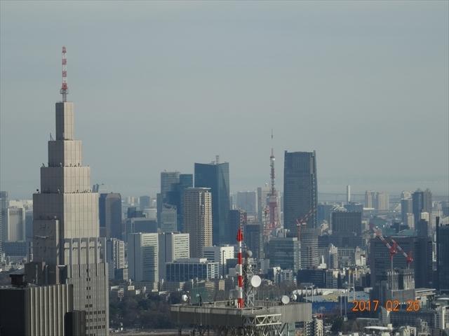 26日新宿 3